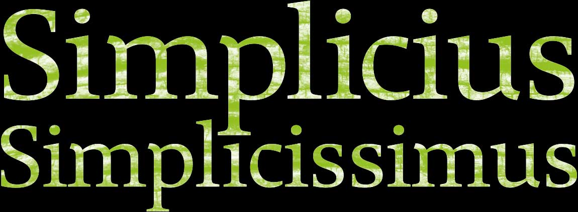 Simplicius_Simplicissimus_header
