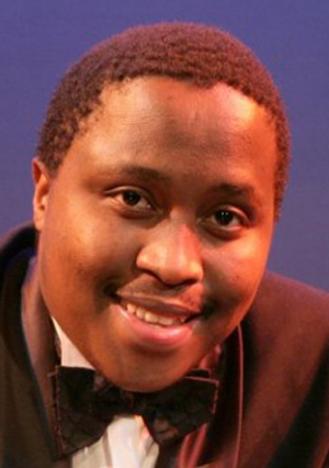 Photo of Sipho Fubesi